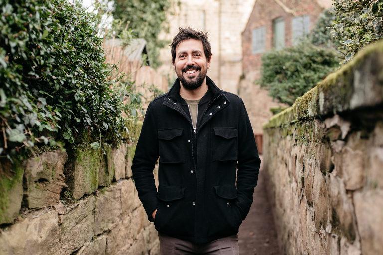 Chris Seddon | Wedding Photographer