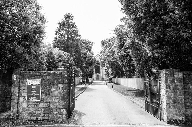 highcliffe castle wedding venue dorset
