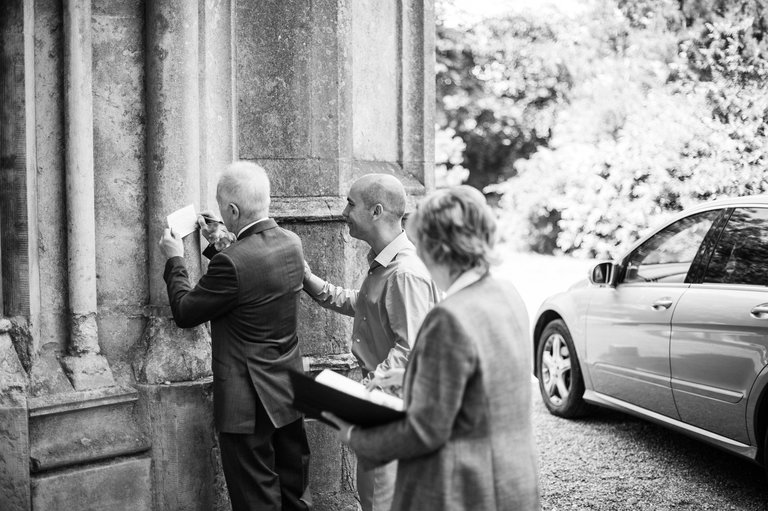 father of the bride writing speech