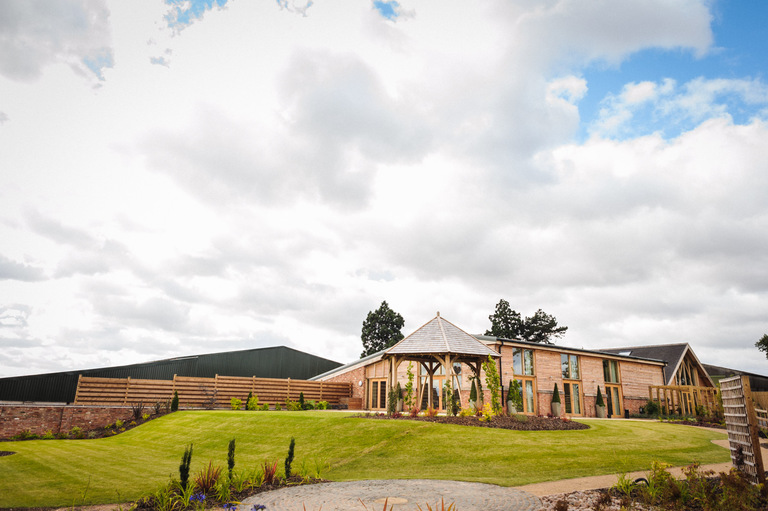 midlands barn wedding venue
