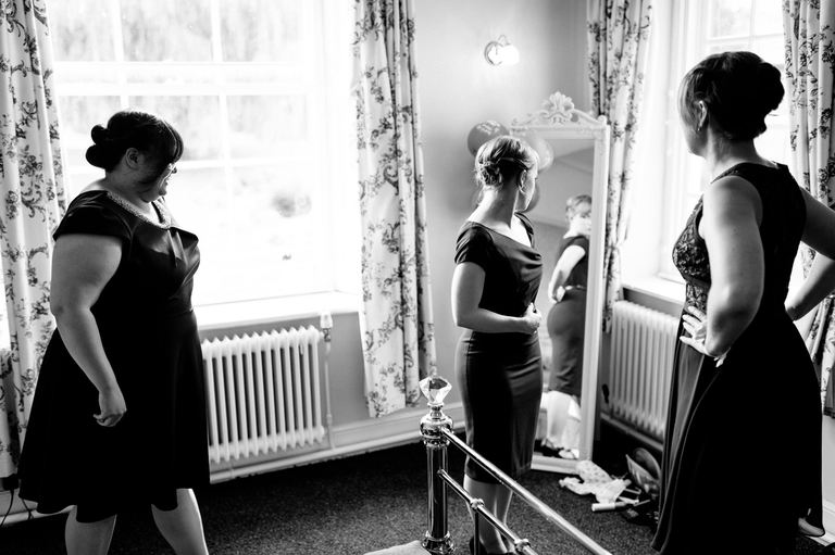 alison house hotel wedding photography