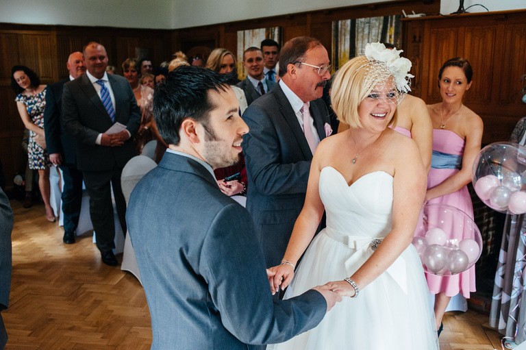 getting married great halingbury manor