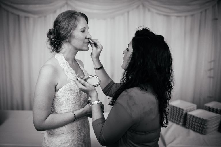 bride make up retouched