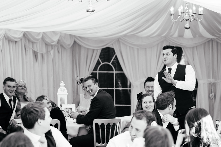 speeches worcestershire wedding photography