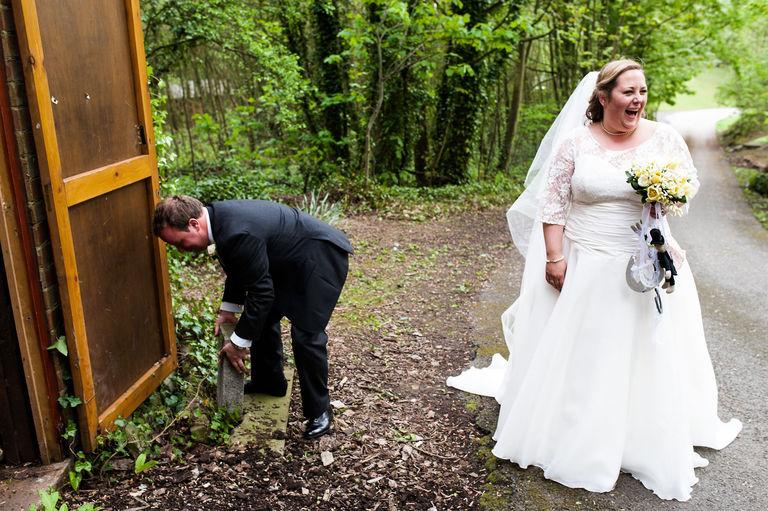 melbourne derbyshire village wedding