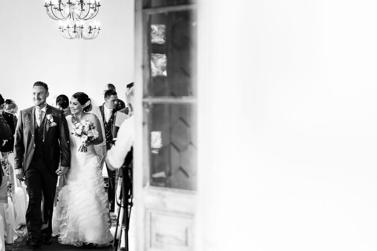 stancliffe hall wedding photographer
