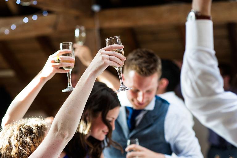 wedding speeches toast