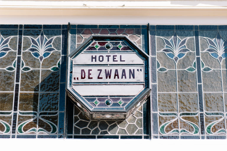 hotel de zwaan delden wedding
