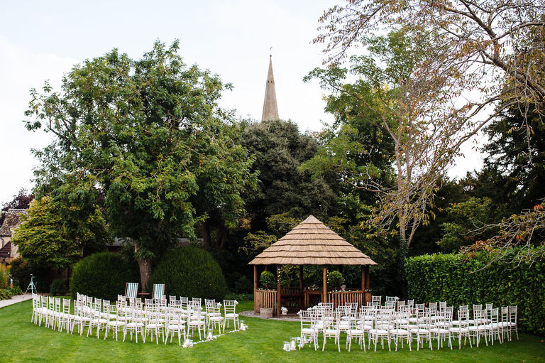 Moreton in Marsh Manor House Wedding