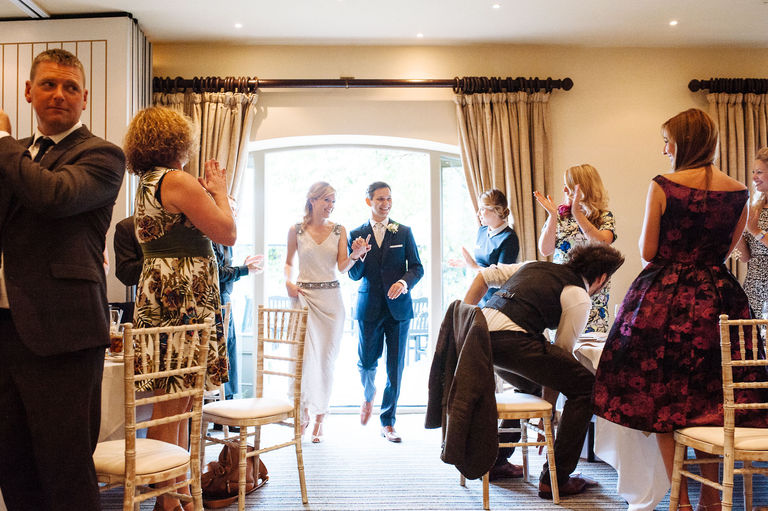 Manor House Moreton in Marsh Wedding