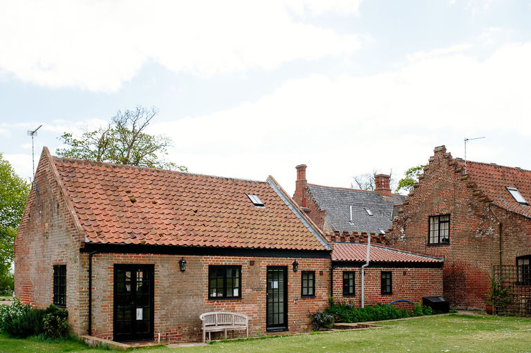 Meadow Cottage at Elms Barn