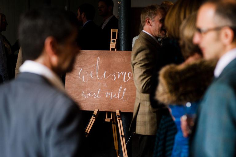 west mill wedding venue derby