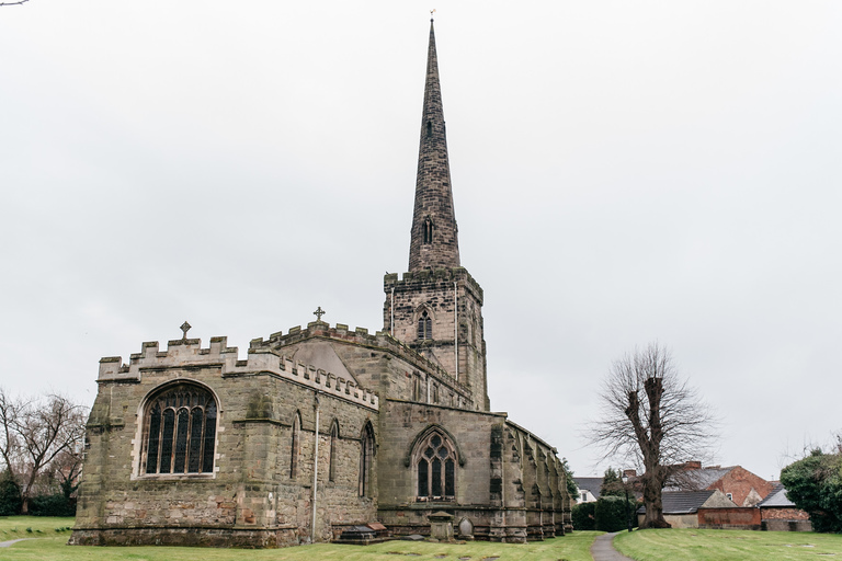 castle donington church st edward king and martyr