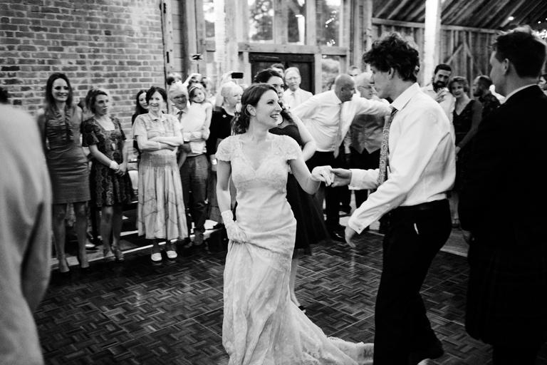 regency dancing first dance