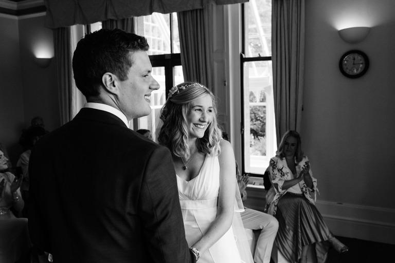 getting married at nanpantan hall
