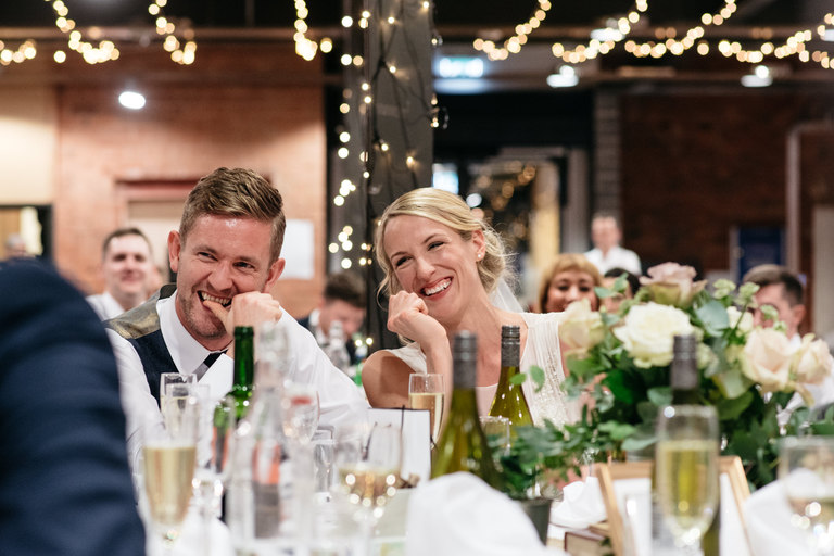 derby silk mill wedding