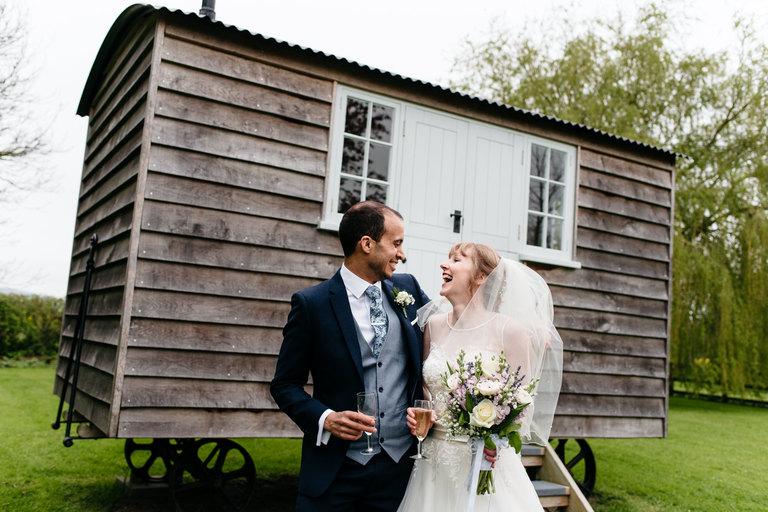 tithe barn hampshire wedding