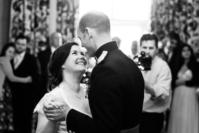 holme pierrepont hall wedding
