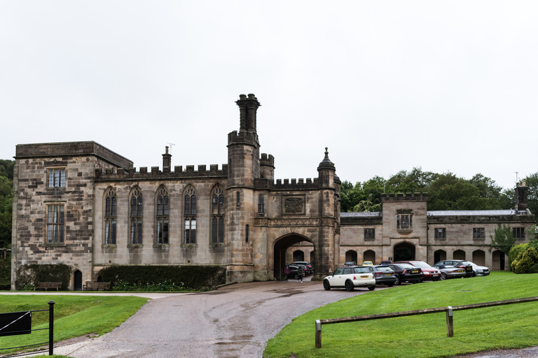 ilam hall youth hostel wedding venue