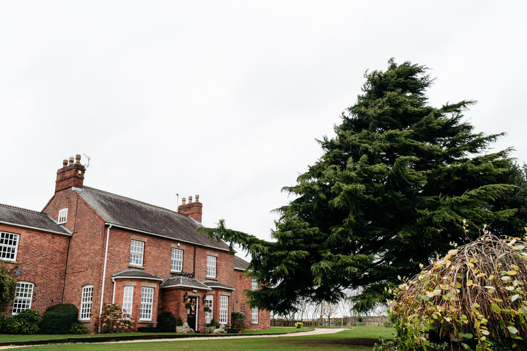 swancar farm country house wedding venue