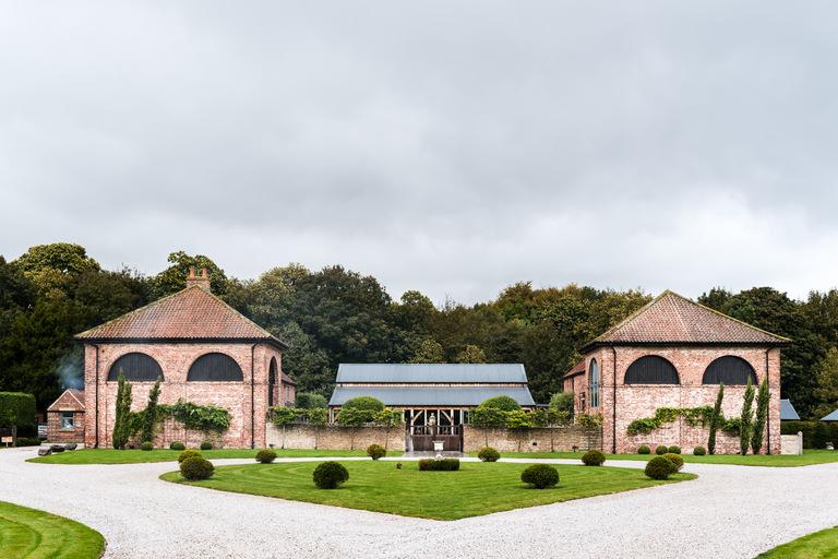 nottinghamshire wedding venues